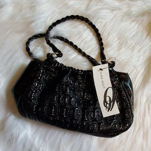 NWT Nine West hand bag